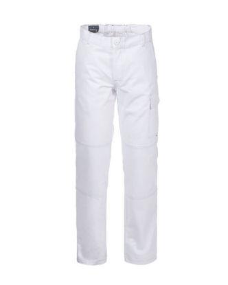 Immagine di Pantalone in cotone grammatura 280g/m²