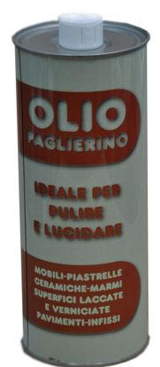 Immagine di Olio Paglierino