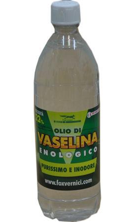 Immagine di Olio di Vasellina lt 1