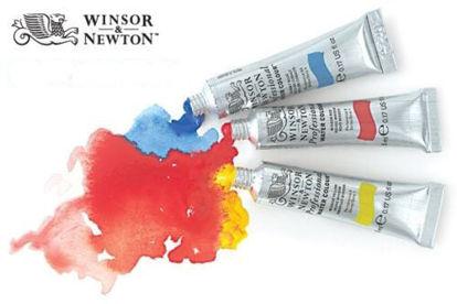 Immagine di Colori ad Acquerello  Winsor & Newton ml 5