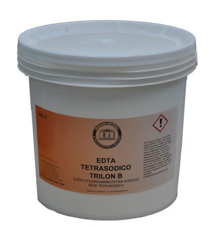 Immagine di EDTA Sale Tetrasodico Food Grade