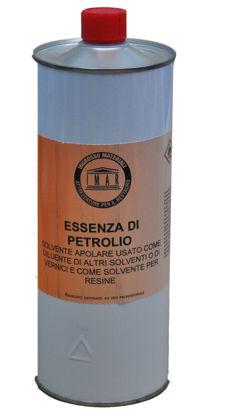 Immagine di Essenza di Petrolio