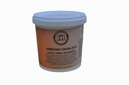 """Immagine di Ammonio Ossalato ® """"Carlo Erba Reagents"""""""