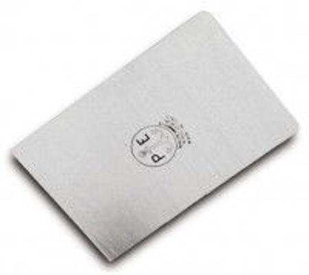 Immagine di Spatola detta milanese spessore mm. 0,25