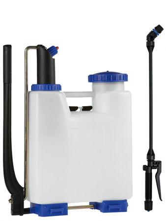 Immagine di Vaporizzatore Eva alta per idrocarburi a pressione LT. 12