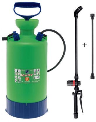 Immagine di Vaporizzatore Mary 10 a pressione LT. 10