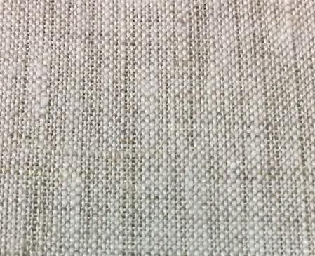 Immagine di Tela Mantegna puro lino 100% H310