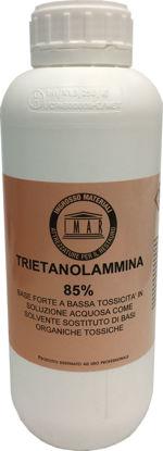 Immagine di Trietanolammina 85%