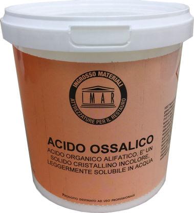 Immagine di Acido Ossalico
