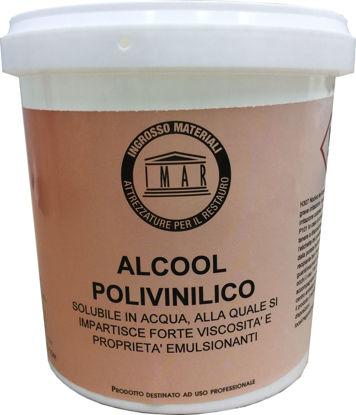 Immagine di Alcool polivinilico