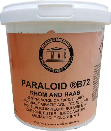 Immagine di Paraloid ® B72  RHOM AND HAAS