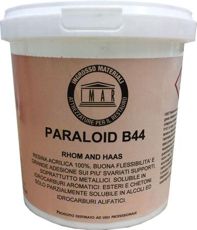 Immagine di Paraloid ® B44  RHOM AND HAAS