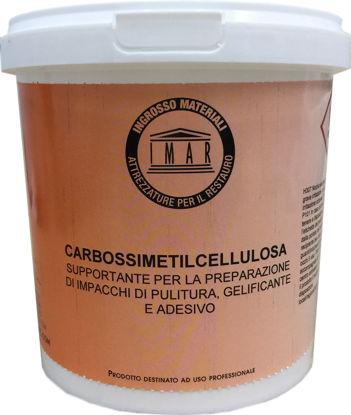 Immagine di Carbossilmetilcellulosa