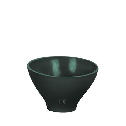 Immagine di Tazza in silicone verde