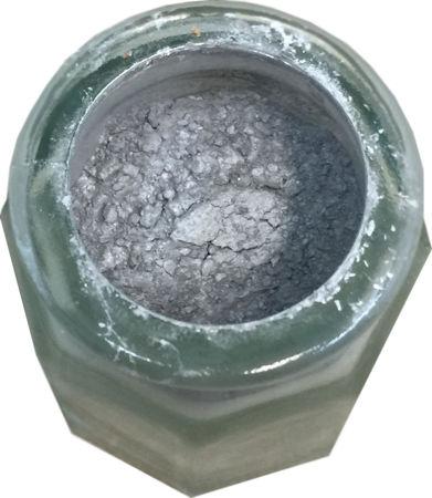 Immagine di Argento vero in polvere  999/1000  gr 50