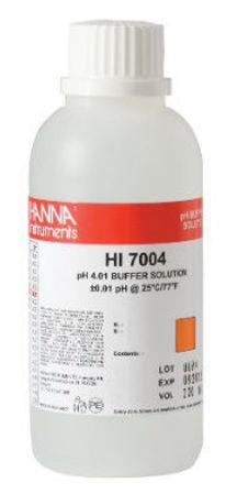 Immagine di Soluzione standard di calibrazione pH 4.01 (230 mL)