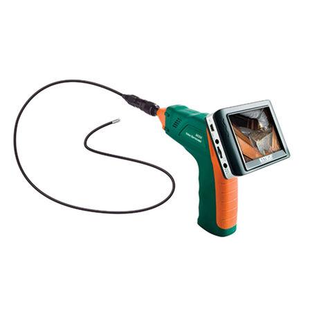 Immagine di Video Endoscopio con diplay wireless