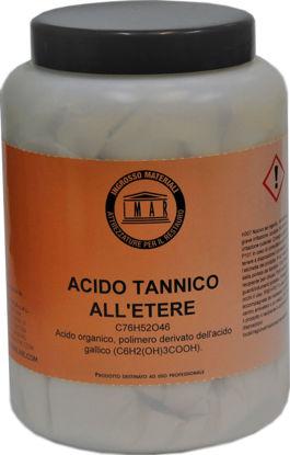 Immagine di Acido Tannico