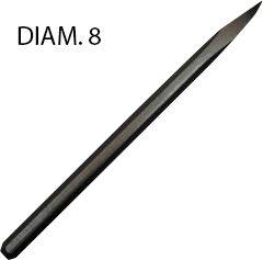 Diametro 8