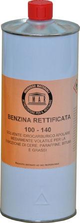 Immagine di Benzina rettificata 100 - 140