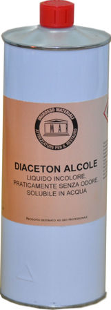 Immagine di Diaceton Alcool