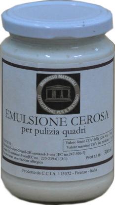 Immagine di Emulsione Cerosa conf. Ml. 300