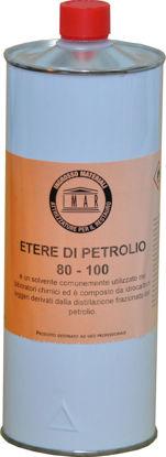 Immagine di Etere di Petrolio 80 - 100