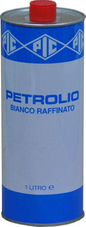 Immagine di Petrolio bianco raffinato