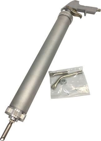 Immagine di Pistola ad aria compressa per malte