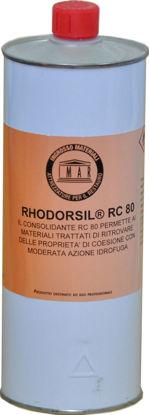 Immagine di Rhodorsil RC 80