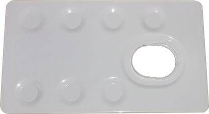 Immagine di Tavolozze in alluminio