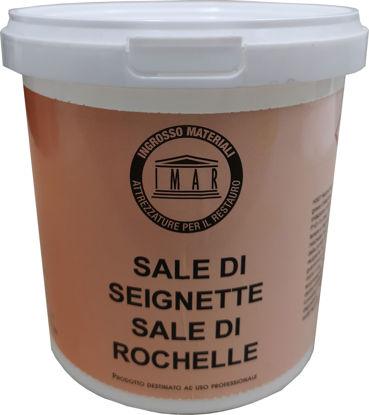 Immagine di Sale di Seignette sale di Rochelle kg 1