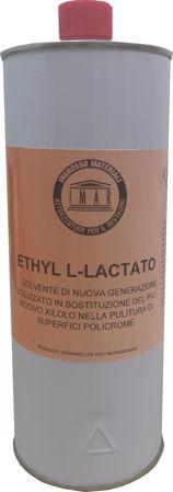 Immagine di Ethyl-l-lactato lt.1