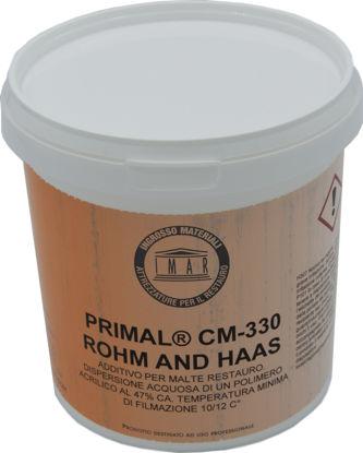 Immagine di Primal ® CM 330 ROHM & HASS