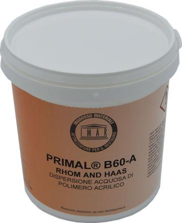 Immagine di Primal ®B60A ROHM & HASS