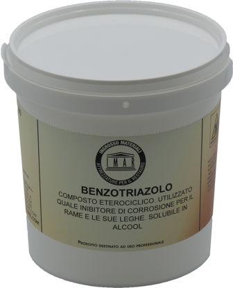 Immagine di Benzotriazolo