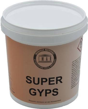 Immagine di Gesso Super Gyps
