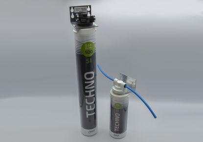 Immagine di Cartucce per acqua distillata