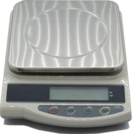 Immagine di Bilancia digitale XT Gold 5000 divisione 0,1