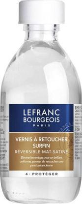 Immagine di Vernice per ritocco sopraffina Lefranc Bourgeois