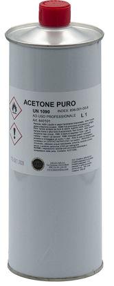 Immagine di Acetone puro